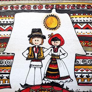 Suvenir România